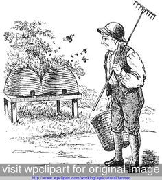 Image result for eighteenth century farm labourer england