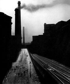 Bill Brandt: Hail Hell and Halifax, 1948