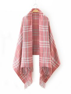 Soft Cashmere Scarf For Women Beige Abstract Tan And Black Scottish Woven Tartan Plaid Checkered Clan Fashion Lady Shawls,Comfortable Warm Winter Scarfs