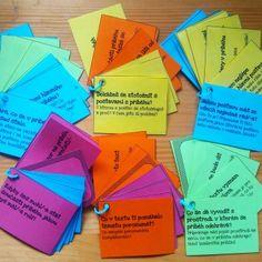Produkt - Čtenářské výzvy II. Teaching English, School, Literatura