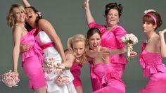 19 Commandments #Bridesmaids Pray Their Brides Will Follow