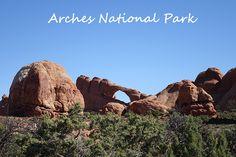 Arches National Park - Reisebericht