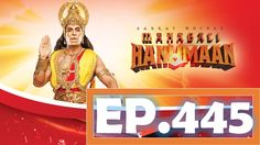 Sankat Mochan Mahabali Hanumaan 1st December 2016 | Episode 445 | Promo ... 14 November, Youtube, Bollywood, 18th, Movies, Films, Film Books, Movie