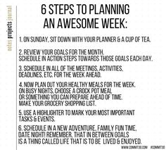 Passion Planner, Happy Planner, Planner Tabs, Planner Ideas, Planner Layout, Kids Schedule, New Year New Me, Goal Planning, Fitness Planner