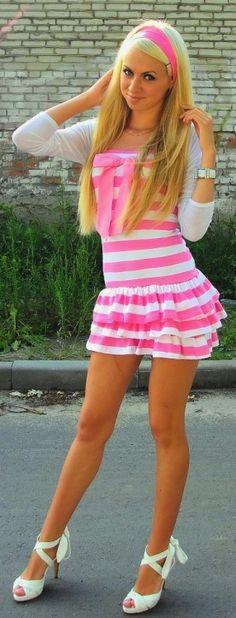 Cute Crossdressers and More
