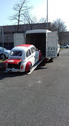 Fiat 500, Steyr, Recreational Vehicles, Motorbikes, Cars Motorcycles, Italia, Campers, Motorhome