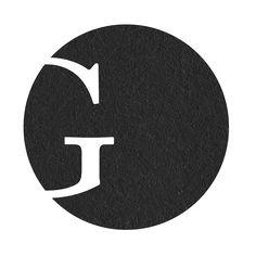 Bleed Design - Branding & visual identity for the norwegian design association G. Kreis Logo Design, G Logo Design, Lettering Design, Branding Design, Arquitectura Logo, Typographie Logo, Inspiration Logo Design, Design Ideas, Logo Minimalista