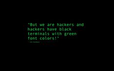 the unknowns..who hacked nasa.