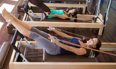 8 Tip To Must Know To Your First Pilates Reformer