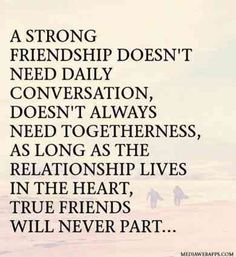 New quotes friendship bff so true truths ideas I Miss You Quotes, Best Friend Quotes, New Quotes, True Quotes, Quotes To Live By, Funny Quotes, Inspirational Quotes, Heart Quotes, Missing Friends Quotes