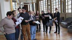 L'Opéra s'ouvre à de nouveaux publics. Info - Rennes.maville.com
