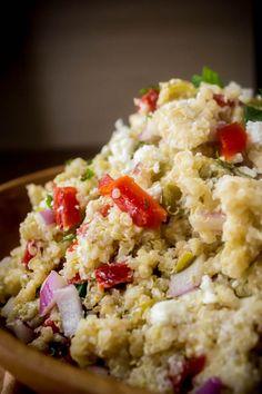 summer quinoa salad 2