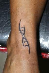 dna tattoo - Buscar con Google