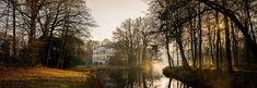 Braaksma & Roos Architectenbureau - restauratie en herontwikkeling van het monumentale Parc Broekhuizen tot unieke horeca- en evenementenlocatie.