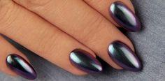 Pigment Chrome Mirror silver 0.7g - Unghii False - BrillBird