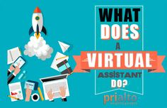 If your on the fence about hiring a virtual assistant or your not sure what one can do, you should read this.