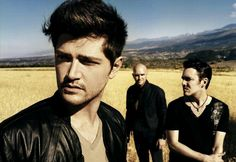 #TheScript admit a decade of living in the United States undoubtedly had an impact on their sound.  The band's frontman, Danny O'Donoghue and guitarist Mark Sheehan, lived and worked in L.A., writing and producing songs for performers including Britney Spears, Boyz II Men and TLC.  Danny tells www.ENTERTAINMENTNE.WS he's proud of The Script's U.S. success as the country influenced them.  Posted on: Tuesday 25th November 2014, 08:14 AM  Source: CI4TKS™ - The Ticket Search Engine…