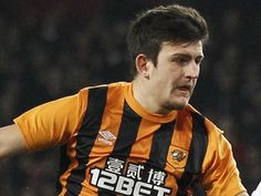 Hull City 'reject Middlesbrough's second bid for Harry Maguire'