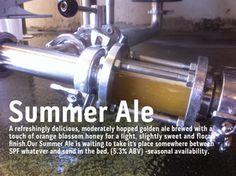 Summer Ale | Greenport Harbor Brewing Co.