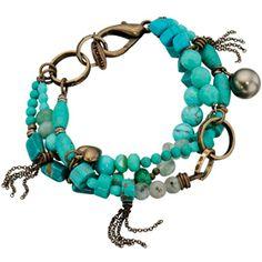 Beads, beads, beads.....