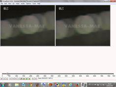 Virtualdub aula 13 como aumentar o audio de um video