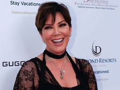 Kris Jenner revealed that she doesn't call her ex, Caitlyn, by her real name. She calls her 'Jenner.'