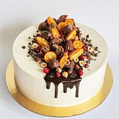 """ #cakes #simplefood #тортыминск #weddingcake #food #bon_app #назаказ #chefs_battle_show #свадьба #деньрождение #show_me_your_food #foodstagram #yummy #свадебныйторт #superfood #тортоспам #выпечканазаказ #домашняякондитеская #тортнапраздник #instafood #тортназаказминск #тортбезмастики #homecakes #cake #homecake #тортназаказ #домашнийторт #торт"" Photo taken by @inguse4ka on Instagram, pinned via the InstaPin iOS App! http://www.instapinapp.com (10/25/2015)"