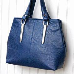 Miss Maggie's Handbag - A Free Pattern