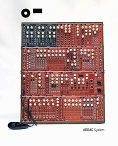 These guys make some pretty interesting modules and this looks like a picture of infinite possibilities.