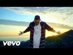 Chris Brown - Little More (Official Music Video)
