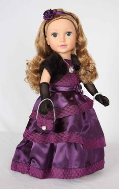 My Journey Girls Dolls Adventures: Mikaella