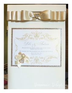 Chocolate bars, seating plan, table names, post box Deannamic Designs Post Box, Table Names, Gold Invitations, Special Day, Stationery, Chocolate Bars, Frame, Cards, Elegant
