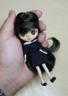 (1) Sonydolls - Inicio Cute Plush, Doll Crafts, Almond Butter, Blythe Dolls, Apples, Black Hair, Arts And Crafts, Carving, Toys