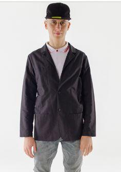 jacket DLXS