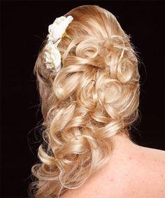 Curl Sideways