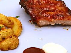 Spare Rips Marinade, Spareribs, Bbq, Dips, Grilling, French Toast, Pork, Meat, Chicken