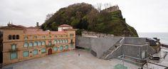 Ampliación del Museo de San Telmo / Nieto Sobejano Arquitectos