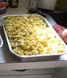 Yum-A-Setta - An Amish Recipe Source: thebzhousethatlovebuilt