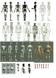 Ссылка лист мужская фигура