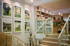 Daylesford Organic Notting Hill by Octink, via Flickr