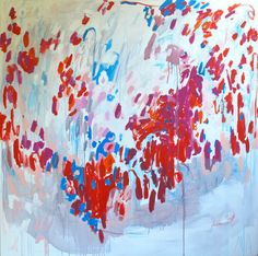 'Pontulious', 48x48 by Michelle Armas