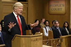 "NBC's comedy institution ""Saturday Night Live"" reached its largest audience since 2011 with last weekend's episode hosted by President Trump impersonator Alec Baldwin and featuring the return of Melissa McCarthy portraying White House press secretary Sean Spicer."