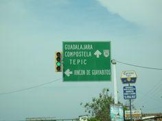 Tepic, Nayarit, Mexico.