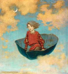 The Little Lame Prince by Jessie Willcox Smith