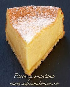 Cooking is love you can taste Romanian Desserts, Romanian Food, Romanian Recipes, Baklava Dessert, Easter Pie, Crazy Cakes, Pastry And Bakery, Dessert Drinks, Gourmet