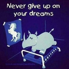 Stay #motivated everyday! Never give up your dreams. Your worth everything you work for in life. Life gives back what you give in!