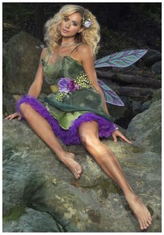 You'll fly in from your magical plane of existence when you go in this sexy fairy costume! This woodland fairy costume is perfect for a sexy pixie nymph look, straight from Leg Avenue! Fairy Costume Kids, Woodland Fairy Costume, Fairy Costumes, Halloween Dress, Halloween Kostüm, Halloween Costumes, Olaf Costume, Adult Costumes, Costumes For Women
