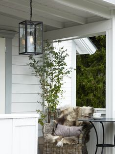 Inside Out - tips for taking your living space outdoors Featuring square pendant from Davey Lighting Exterior Lighting, Outdoor Lighting, Davey Lighting, Inside Out, Hand Blown Glass, Lighting Design, Outdoor Spaces, Pendant Lighting, Outdoor Gardens