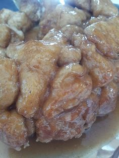 Simply Homemade: Search results for monkey bread