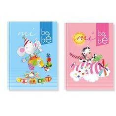 Libro bebé personalizado, con foto - detallesparainvitados.com